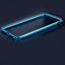 fashion design bumper case for iphone6 plus