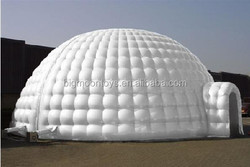 hot sale giant inflatable dome / Giant Inflatable Dome Tent for Events