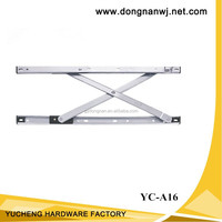 Window Hardware Friction Stay,Friction Stay Arm(YC-A16)