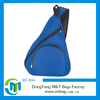 2015 hot sale customized sports bag outdoor sling backpack