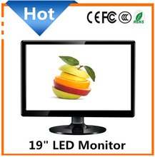19 -inch LED LCD screen LCD computer monitor 19 inch computer monitor