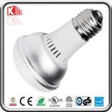 High brightness scob r30 led bulb 8w e27 Base