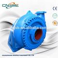 sable de dragage de centrifuge de l'aspiration de pompe de gravier