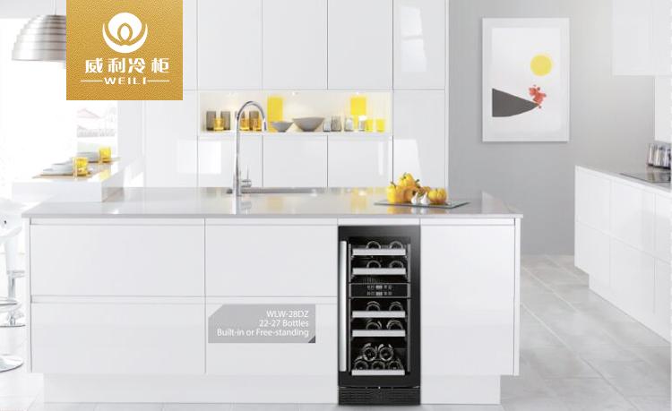 Home mini bar frigor fico geladeira para casa mini geladeira freezer adegas climatizadas id do - Temperatura freezer casa ...
