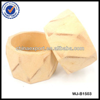 Wholesale MIX bamboo unfinished mens wood bracelet