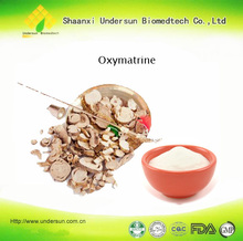 ISO certified pesticide use Matrine 70% powder