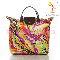 Large Promotional Supermarket Shopping Tote Bags