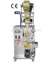 Dxd-50kz de alimentos de la máquina de embalaje