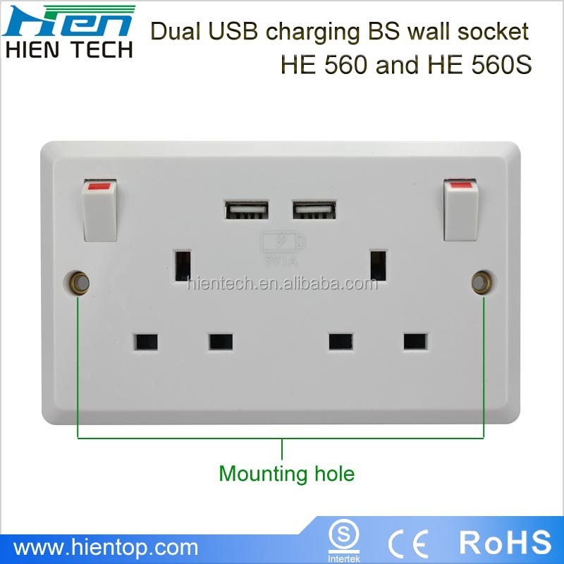 Promotion High Quality Electric Switch And Socket Modern Uk - Buy ...