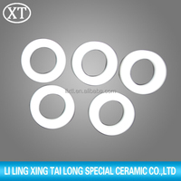 For Electrical Insulation Heat Resistance Industrial Ceramic Ring