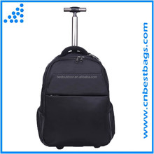 2015 New Design Promotional Trolley Laptop Bag