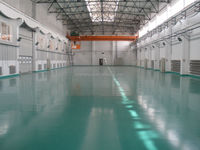 Zhengou Industrial Concrete Finishes Floor Paint