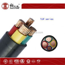 retardant and fire-resistant dc 24v power cable