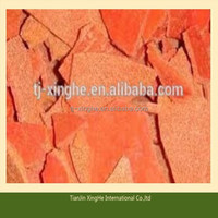 60% red flakes sodium sulfide