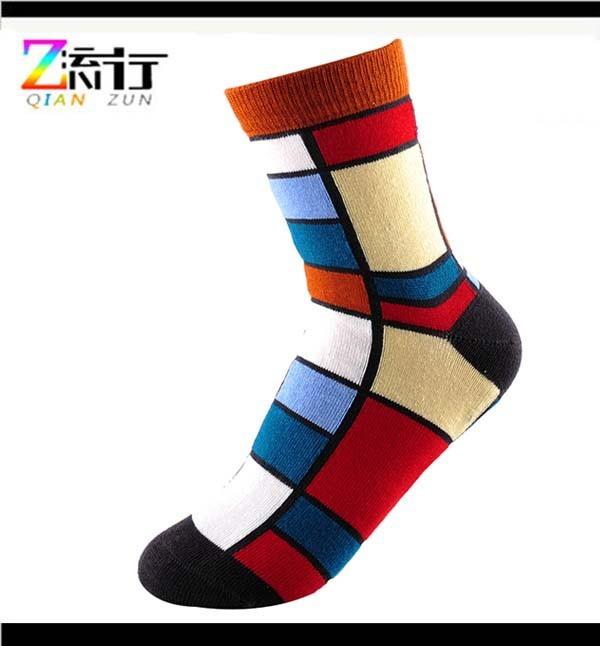 Wholesale Custom Socks