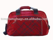 New fashion designer travel duffle bags