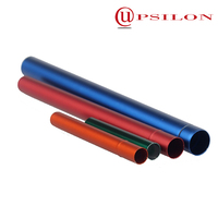 Customized round hollow seamless steel pipe