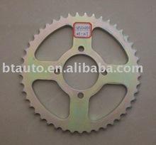 SPLENDOR 45-14T Motorcycle Chain & Sprocket Kits for India Market