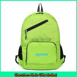 High Quality New Design OEM Fashion Nylon Backpack