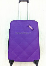 fashion ABS bag /Trolley luggage cases/hard shell cases
