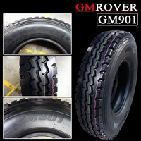 TRUCK TIRE MANUFACTURER FROM CHINA, GM ROVER TIRE 11R22.5, 11R24.5 and 295/75R22.5