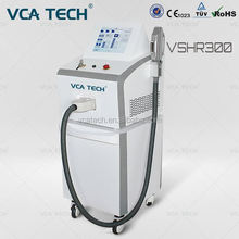 2015 Most effective SHR hair removal machine acne&spot removal/erase wrinkle/skin rejuvenation depilation SHR machine