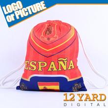 Espana sport national guard backpack, yoga bag backpack& extreme sports backpack
