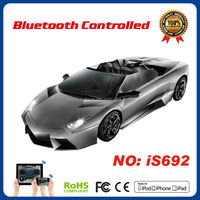 iS692 Lamborghini reventon 1:10 IOS and android control rc license car export car