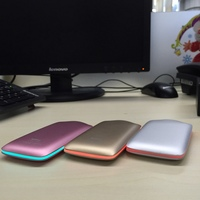 CE ROHS FCC universal portable mobile power bank 6000mah with phone charger and mobile battery charger