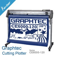 High quality roland plotter/ cutting plotter for vinyl