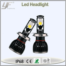 YF for d focu-s headlight, led conversion kit chev rolet optra headlight for hyun-dai accent