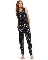 Ladies cheap printed nice jumpsuit OEM factory
