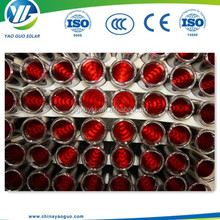 Vacuum Solar Tube for Solar Water Heater or solar collector