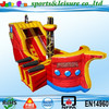 2015 hot inflatable slide, giant inflatable slide for sale, inflatable dry slide for kids