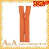3# good quality C/E Nylon Zipper or Zippers