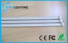 big lighting angle lighting tube parts end cap for glass t8 led tube light