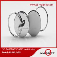 silver rings motorcycle N50 neodymium magnet price
