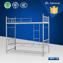 iron bunk bed metal triple bunk bed multifunction bunk bed