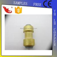 LBA-GUTEN TOP solenoid brass water meter fittings water closet fittings
