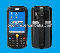 OCBS-D008 2d+wifi+bluetooth industrial pda windows mobile