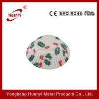 OEM cake cup wraps, cake cup layers