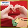Heart Health OEM Private Label Individual Daily Sachet Contract Manufacturing, GMP-Certified