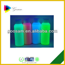 invisible security ink for Epson WorkForce 600 fluorescent printing ink