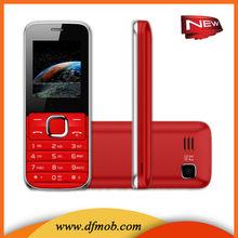Hot Sale 1.8 Inch Screen GSM Quad Band Unlocked GPRS MP3 FM Dual SIM Card Cell Phone Online Wholesale Shop C301