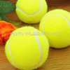 wholesale bulk colored tennis balls sale for kids playing