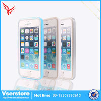 New design mobile phone accessories oem back cover for iphone 5 5s tpu phone case covers