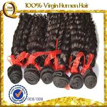 new arrival cheap hair indian remy clip in hair extension dark brown