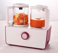 prepare baby food machine hot sale in 2015 market