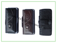 Chinese factory pu mobile phone cover for N73