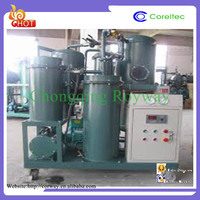 China Original High Vacuum Transformer Oil Purification Plant